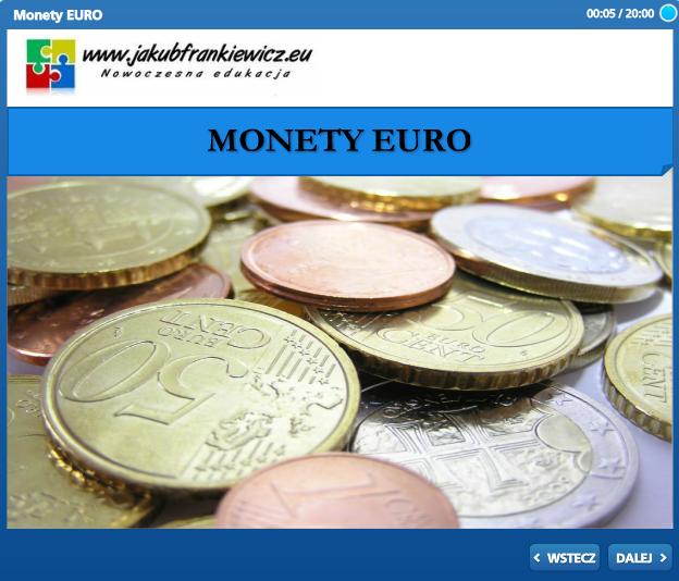 euro1 Quizy geograficzne