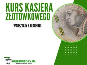 Kasjer zlotówkowy (e-learning)