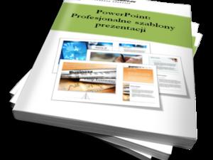Profesjonalne szablony prezentacji PowerPointa (Ebook)