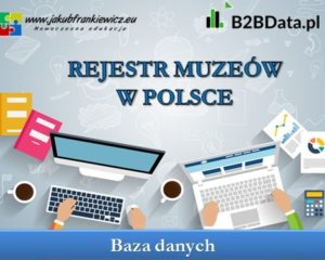 Wykaz muzeów w Polsce