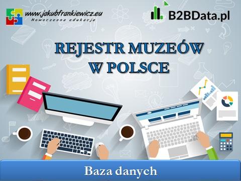 rejestr_muzeow Home
