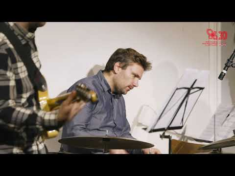 V4 jazz concert in Copenhagen