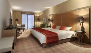 Pracownik pomocniczy obsługi hotelowej  – opis zawodu