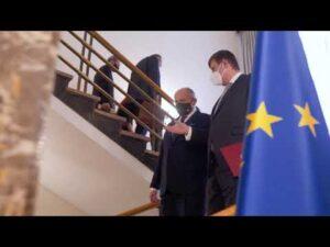 Wizyta w Warszawie szefa dyplomacji Czech Tomaša Petříčka