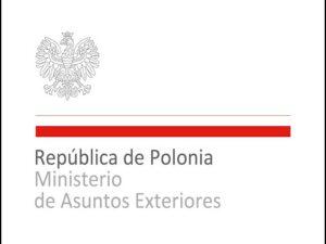 Rueda de prensa de los ministros de Exteriores de España y Polonia