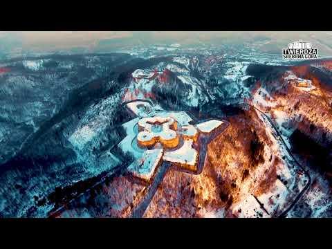 #CzekamyNaWas2 – Twierdza Srebrna Góra