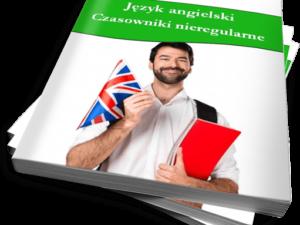Język angielski. Czasowniki nieregularne