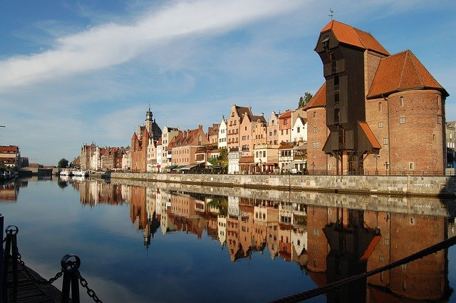 Read more about the article Gdańsk