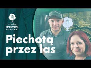 Read more about the article Między Drzewami #67 Piechotą przez las [Seweryn Kubicki] | PODCAST