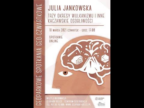 Read more about the article GEO-CZWARTEK ONLINE – Kraina Wygasłych Wulkanów