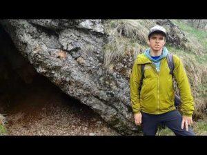 Read more about the article #tatryodręki – Jaskinia w Obłazowej
