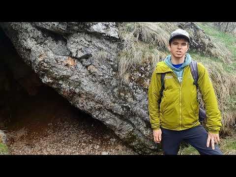 #tatryodręki – Jaskinia w Obłazowej