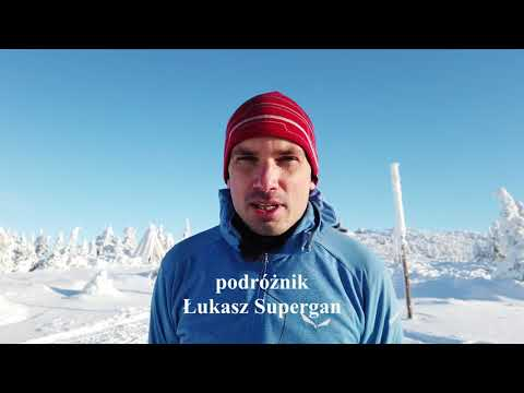 Read more about the article Łukasz Supergan w Karkonoszach