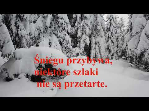 Read more about the article Nieprzetarte szlaki