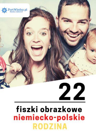 TuOdpoczne.pl | niemiecka rodzina fiszki