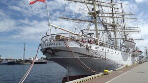 Read more about the article Gdynia