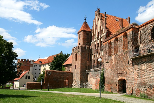 Read more about the article Toruń