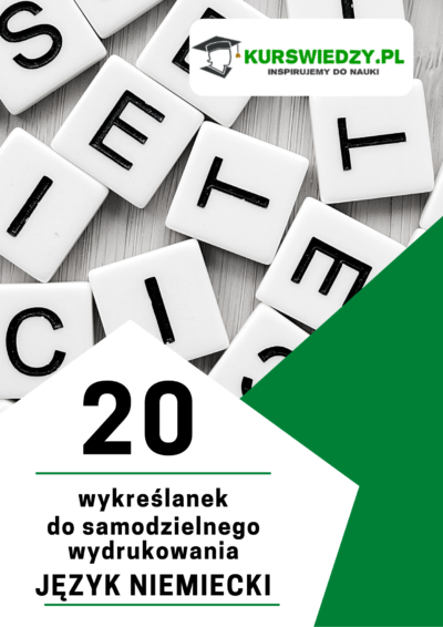 TuOdpoczne.pl | wykreslanki niemiecki