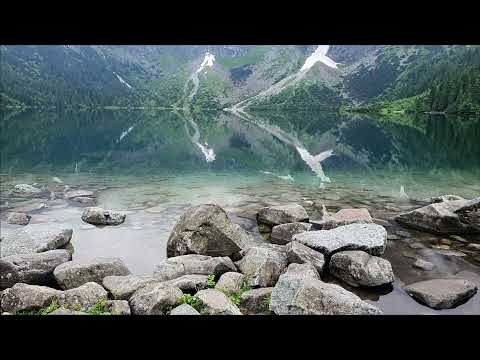 Read more about the article #tatryodręki – Morskie oko