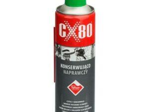 Preparat  krytox cx-80 400+100  ml  z teflonem