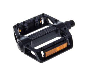 Pedał bmx nbp-8000 aluminiowa 9/16″ czarne
