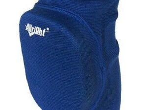 Ochraniacz siatkarski proline senior niebieski