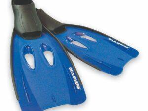 Aqualung płetwy dolphin blue