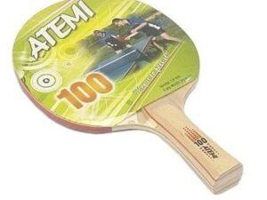 Rakietka do tenisa stołowego atemi 100