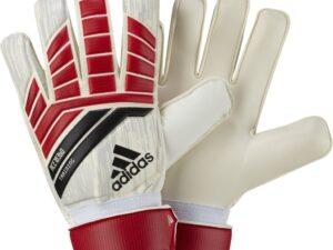 Rękawice bramkarskie adidas ace18 pretraining coral/red-black cf1366