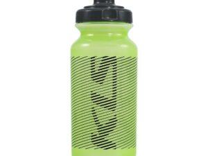 Bidon kelly's mojave 0,5 l transparent zielony