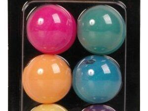 Piłeczki do tenisa stołowego donic-schildkrot color 1 sztuka