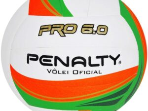 Piłka siatkowa penalty 6.0 pro v 5