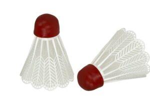 Lotki badminton plastik, cena za jedną sztukę