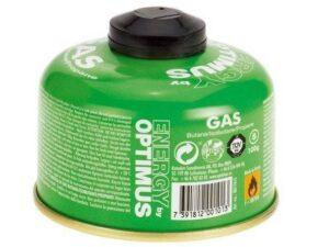 Kartusz gazowy optimus 100g