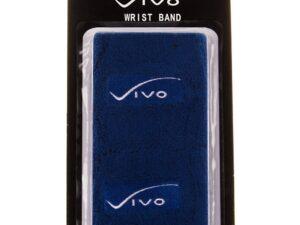 Opaska na rękę vivo w-103 niebieski