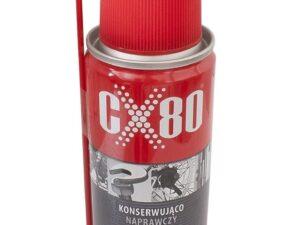 Płyn wielofunkcyjny cx-80  100 ml