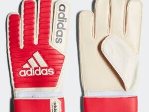 Rękawice bramkarskie adidas classic training cf0105