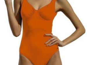 Fashy strój kąpielowy 2106 pomarańczowy