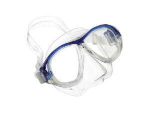 Aqualung maska coral lx blue