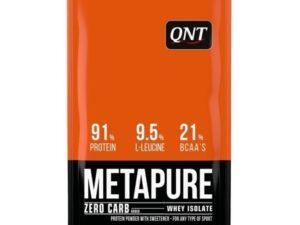 Białko qnt metapure zero carb red candy – 30 g