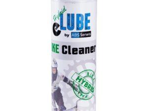 Czyścik do łańcucha elube hybrid bike cleaner spray 400ml