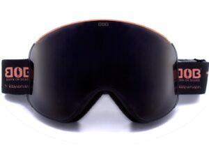 Gogle narciarskie born on board bob dust by kasia rusin
