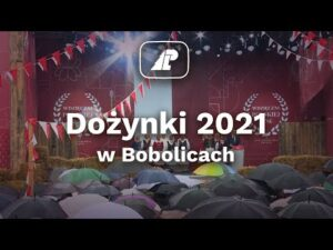 Read more about the article Dożynki 2021 w Bobolicach