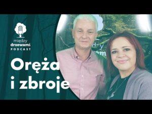 Read more about the article Między Drzewami #83 Oręża i zbroje. O mechanizmach obronnych owadów [dr hab. T. Mokrzycki] | PODCAST