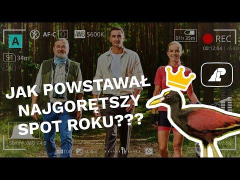 Read more about the article Jak powstawał najgorętszy spot roku?