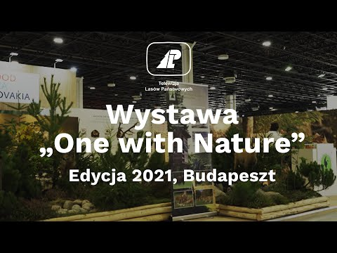 """Read more about the article Wystawa """"One with Nature"""" 2021 w Budapeszcie"""
