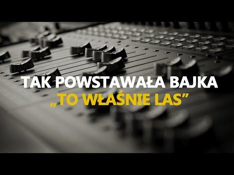 """Read more about the article Tak powstawała bajka """"To właśnie las"""""""