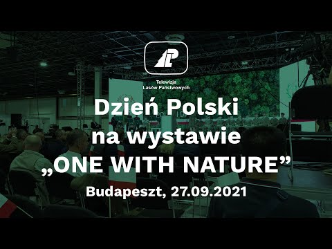 Read more about the article Dzień Polski na wystawie One With Nature