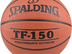 Piłka koszykowa spalding nba tf-150 outdoor 73954z – r. 6