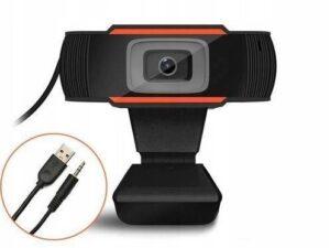 Kamera internetowa duxo webcam-x11 720p usb+jack